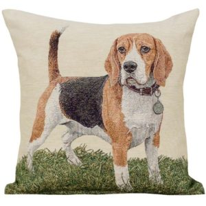 Kussenhoes - Beagle - Hond