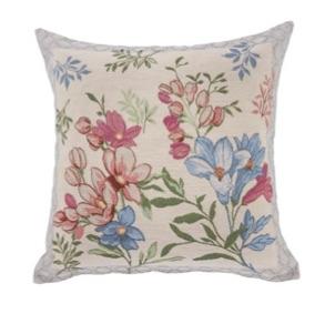 Tafelkleed serie - luxe gobelin - Daisy flower