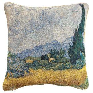 Wheatfield - Vincent van Gogh