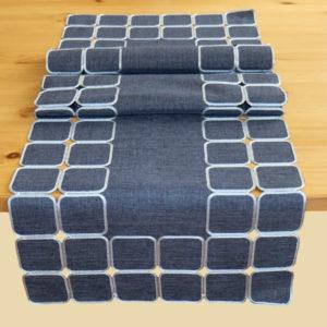 grijs blok