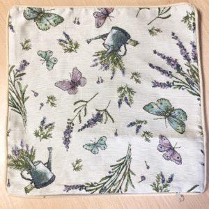 lavendel/vlinder