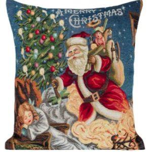 Kussenhoes Kerst Christmas Dream